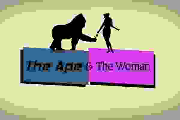 The Ape & The Woman